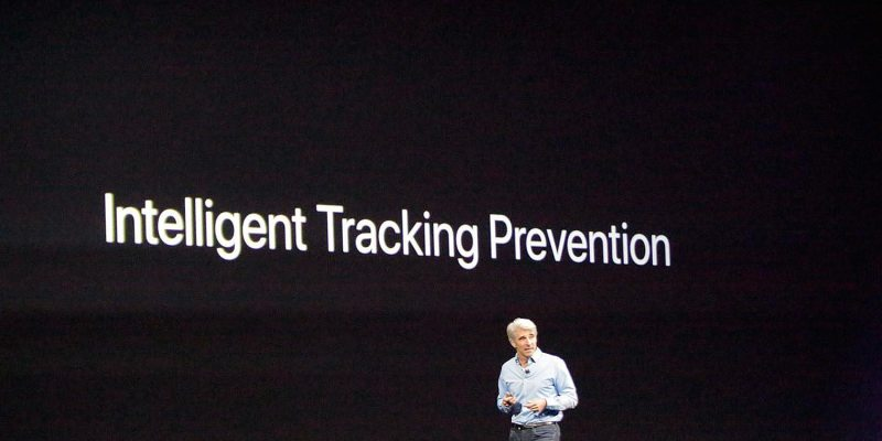Apple elimina el Do Not Track de Safari para facilitar el Intelligent Tracking Prevention