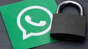 Aprende a proteger tus chats de WhatsApp usando el Face ID o Touch ID