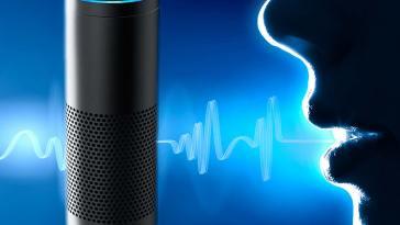 Los empleados de Amazon escuchan nuestras conversaciones con Alexa