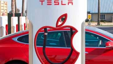 Apple contrata a Steve MacManus, ex vicepresidente de ingeniería de Tesla
