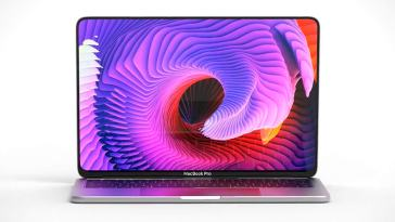 Siete nuevos MacBooks para este otoño del 2019
