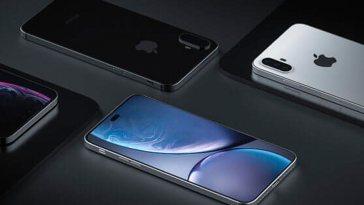 Así sería el iPhone del 2020