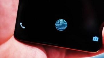 ¿Un iPhone con Touch ID bajo la pantalla? Podría estar más cerca de lo que pensamos