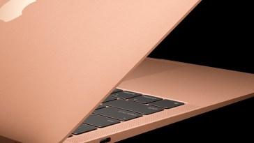 Apple reparará de forma gratuita los MacBook Air 2018 con problemas en su placa lógica