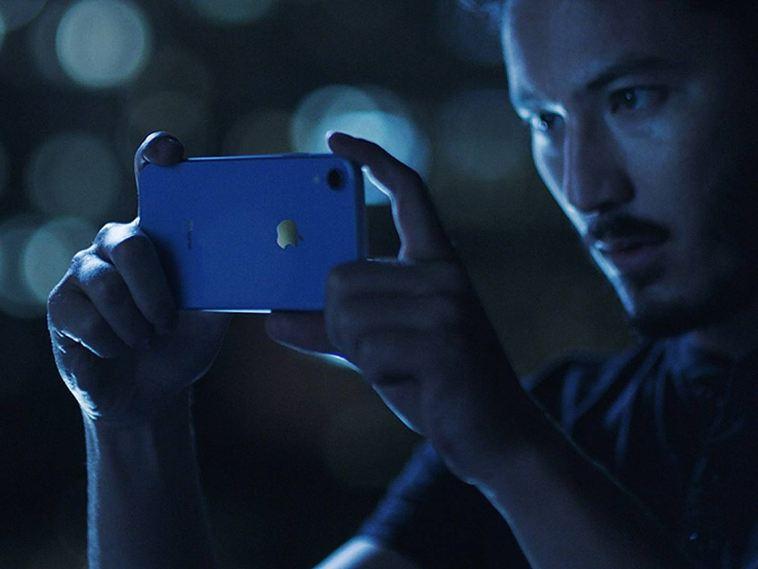 NeuralCam es la mejor app para hacer fotos en entornos oscuros con tu iPhone