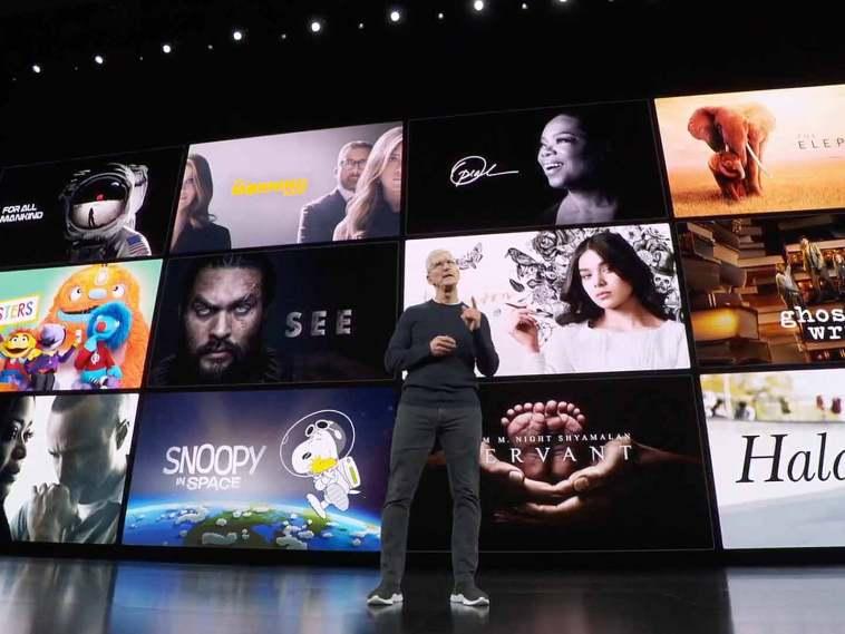 Todo lo que debes saber sobre el nuevo Apple TV+ precio y fechas