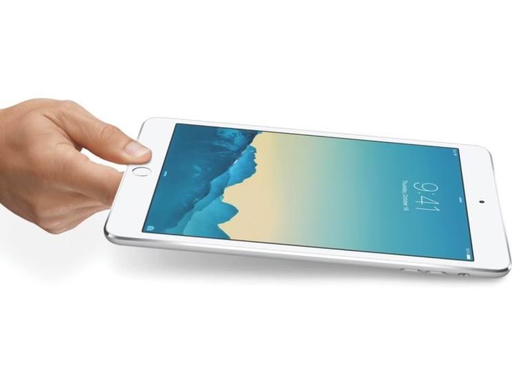 Múltiples rumores avivan el lanzamiento de un iPad Air 4