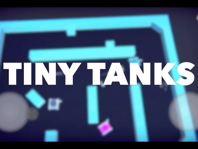 Tanques para batallar en tu propio iPhone