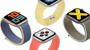 Los Apple Watch Series 7 tendrían Touch ID, Apple ya lo estaría desarrollando