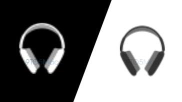 Los AirPods Studio tendrían detección de cabeza y cuello, serían reversibles y costarían $349