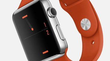 Arcade Watch Games, varios minijuegos para tu Apple Watch