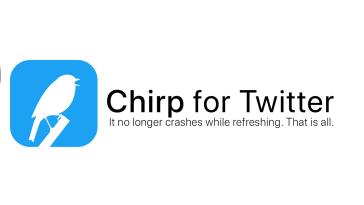 Chirp: la experiencia de Twitter en tu Apple Watch | App de la Semana