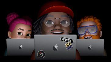 WWDC2020 llegará con muchas ganas