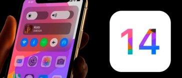 Así puede ser iOS 14