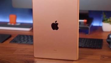 Apple lanzaría un nuevo iPad de 10,8 pulgadas este año, y un iPad mini de 8,5 en 2021