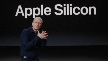 Apple invita a algunos desarrolladores a sesiones para que preparen sus apps para los Mac con Apple Silicon