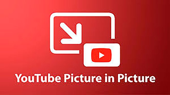 YouTube en PiP con iOS 14