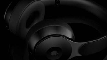 AirPods Studio ¿novedad o necesidad por parte de Apple?