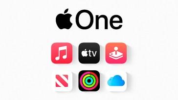 Apple One se lanza hoy, esto es todo lo que debes saber