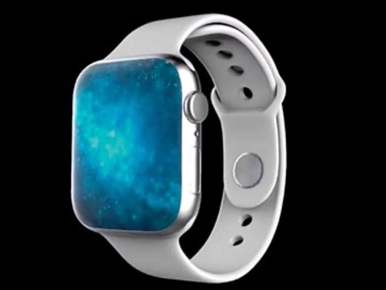 El Apple Watch Series 6 vendría en un nuevo color y con carga rápida