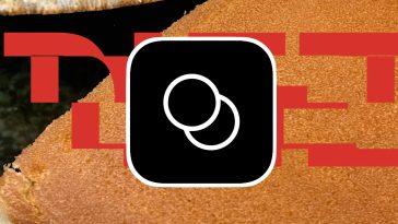App texto animado historias Instagram