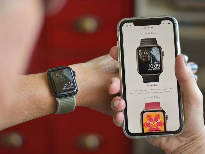 Así es Buddywatch con watchOS 7 y tu Apple Watch