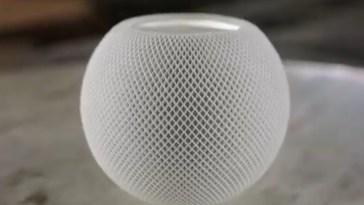 Nuevo HomePod mini: estas son sus novedades