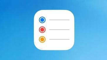 Dos semanas usando la app nativa de Recordatorios: ¡qué gran sorpresa!