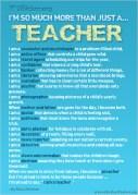 not only a teacher