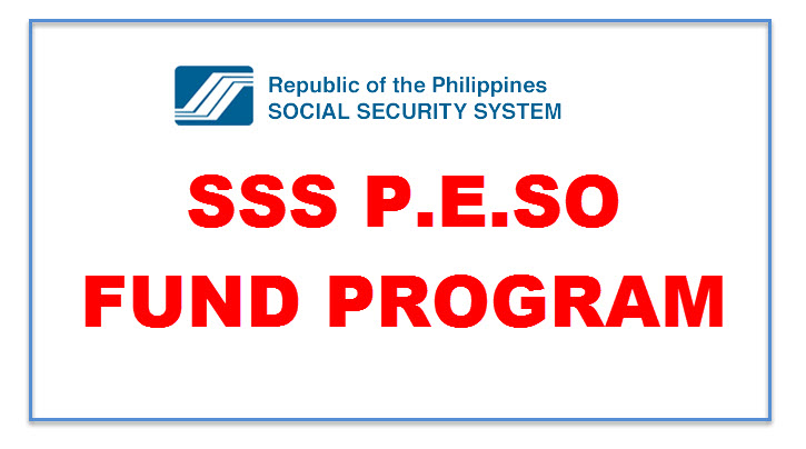 SSS PESO FUND – Invest with Guaranteed Earnings!