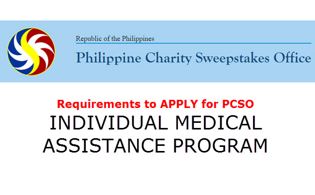 How to apply for pcso medical assistance requirements isensey spiritdancerdesigns Gallery