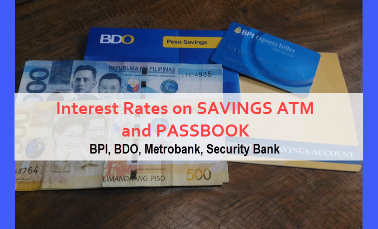 Bdo bank forex rate