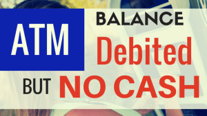 atm balance debited but no cash dispense (1)