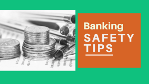 banking safety tips