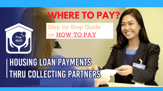 pag-IBIG Housing Loan Amortization Payments Guide