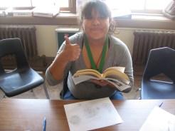 Briana Reading
