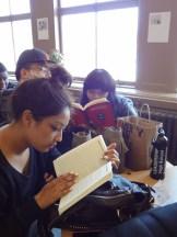 Cassandra Reading