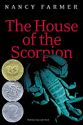 houseofthescorpion