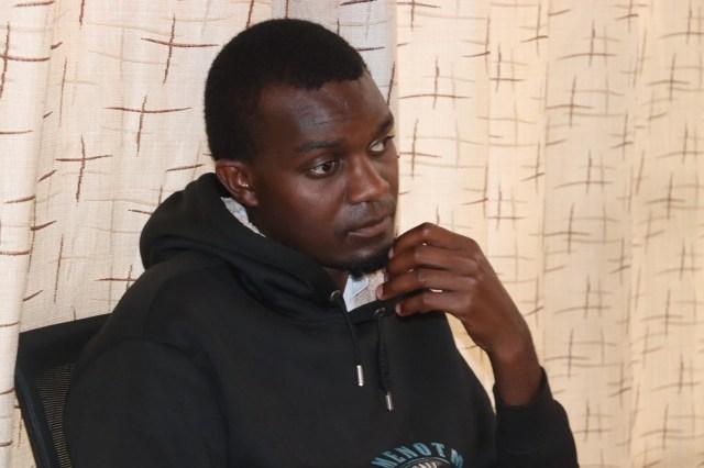 Kevin Moses Nyagwanga