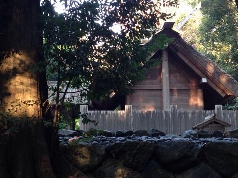 【月夜見宮】穏やかな空気が流れる聖域へ。毎日がお礼参り^^