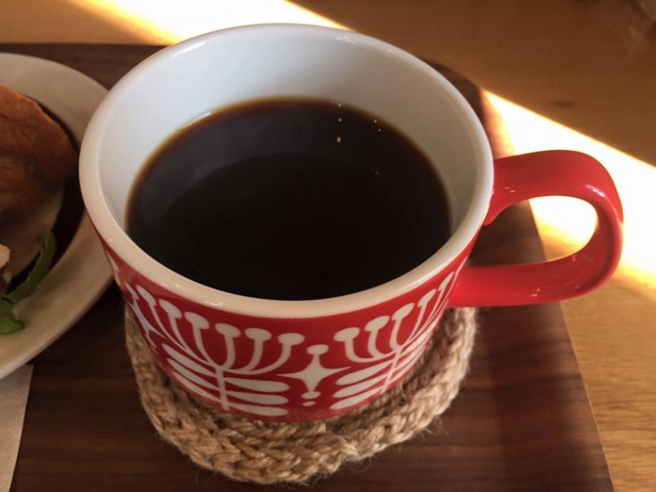 コーヒー伊勢カフェ