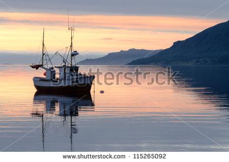 a-fishing-boat