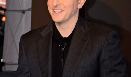 Robert Pera is a technology entrepreneur with an estimated net worth of $2.1 Billion.