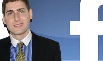 Eduardo Saverin is an internet entrepreneur with an estimated net worth of $6.3 Billion.