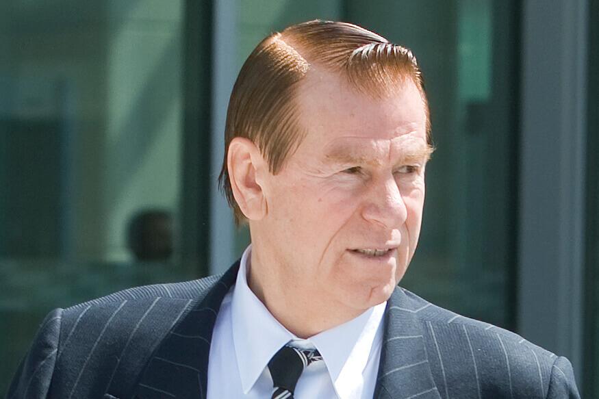 Vic De Zen is an industrialist, real estate developer and entrepreneur with an estimated net worth of $1.1 billion.