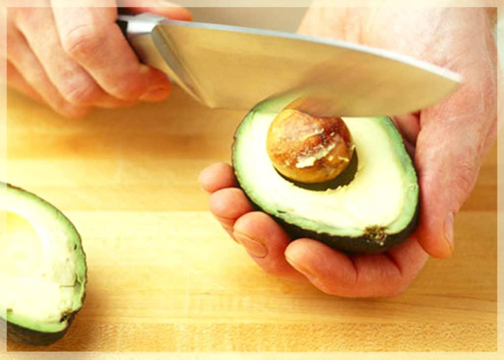 Como redefinir abacate em casa