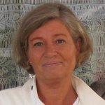 Lene Hauerberg er kreativ medarbejder på ISFO