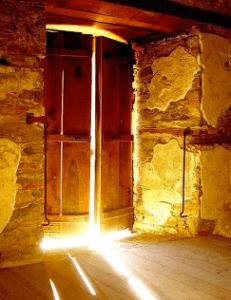 At finde sit kald er som at åbene en dør ind til et rum fyldt med lys og potentiale