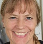 Julie Claesson er Systemisk Opstiller fra ISFO