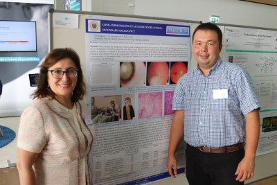 ISGEDR2019 - Day 2 - 7440